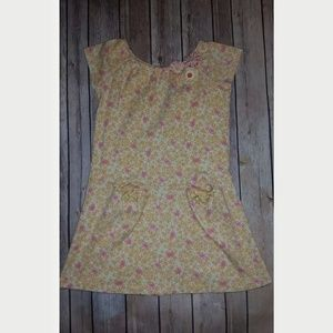 Gymboree Freshly Picked Flower Dress